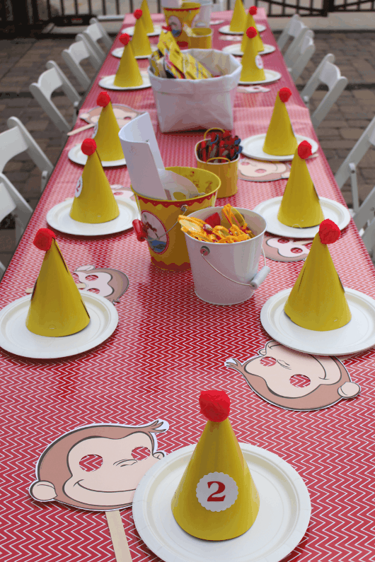Head to Crowning Details for inspiration for your next party!