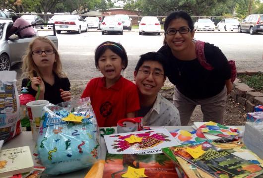 Kids Market 4