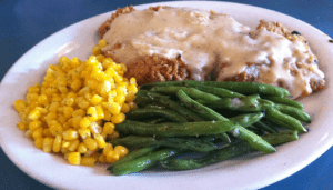 Natachees Chicken Fried Steak