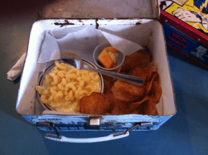 Natachees Kid Meals