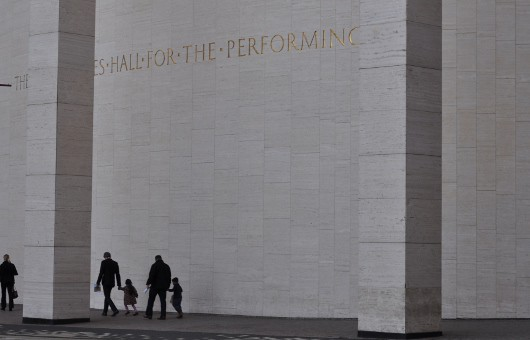 Jones Hall for the Performing Arts