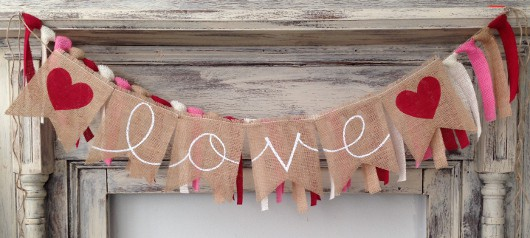 Love Banner Sarah Allen Giggles and Goods