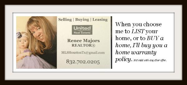 Renee Majors United Real Estate