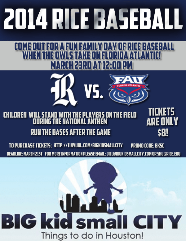 Baseball Game March 23