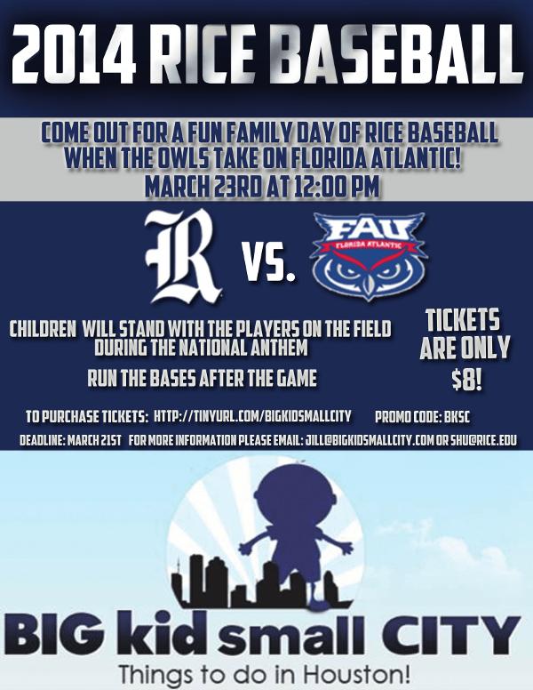 Baseball Game March 23