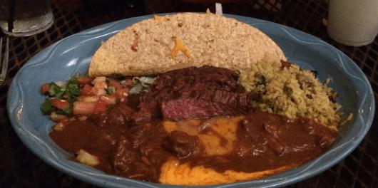 El Tiemp Escaramusa and the Las Vegas plates1