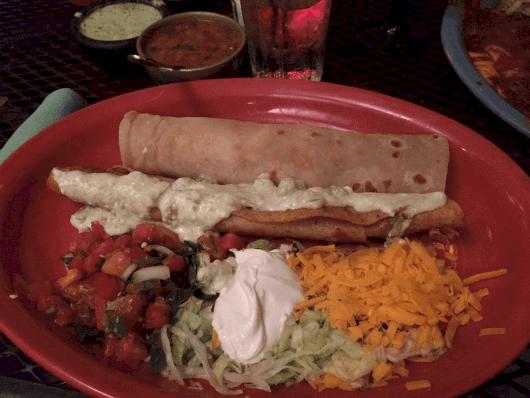 El Tiempo Escaramusa and the Las Vegas plates