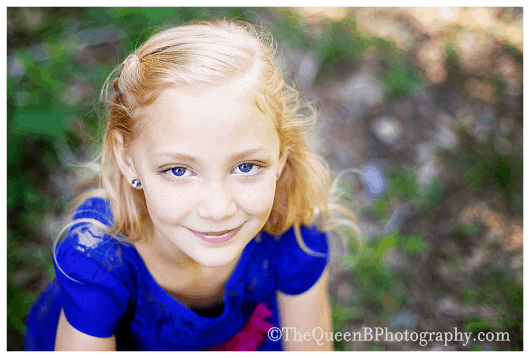 Houston Child Photographer - The Queen B Photography (1)