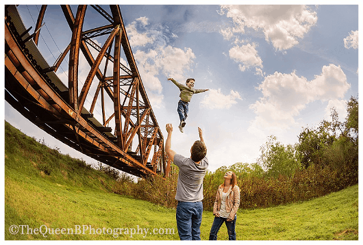 Houston Family Photographer - The Queen B Photography (3)