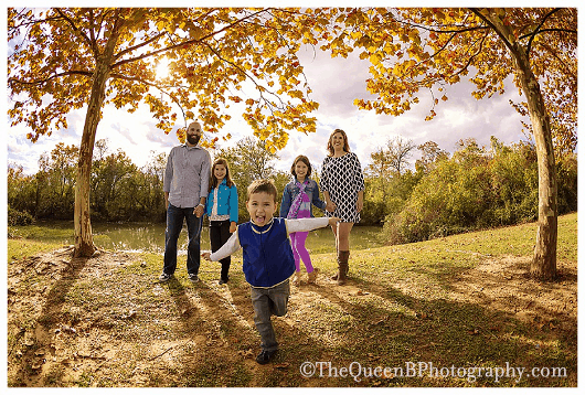 Houston Family Photographer - The Queen B Photography