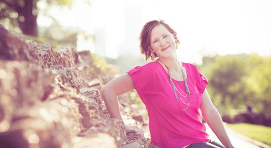 Kelly Davis of Houston Moms Blog1
