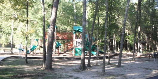 Lakewood Crossing Park Playground