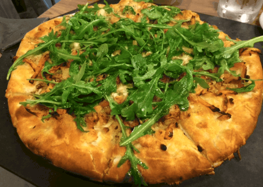 Phoenicia MKT Bar Pizza