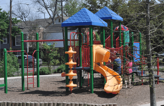 Wilson Spark Park Playstructure