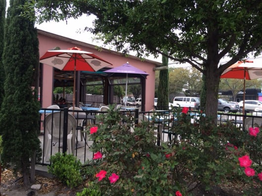 Jax Grill Patio