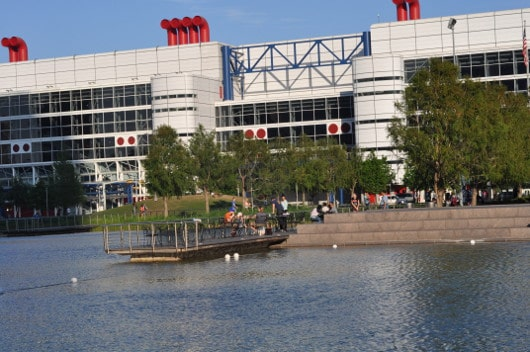 Kid Friendly Restaurants Near Discovery Green Where To Eat After Visiting The Downtown Park