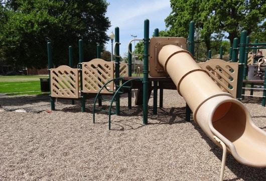 Milroy Park Slide