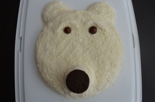 Ideas For Planning Polar Bear Birthday Party Or Any