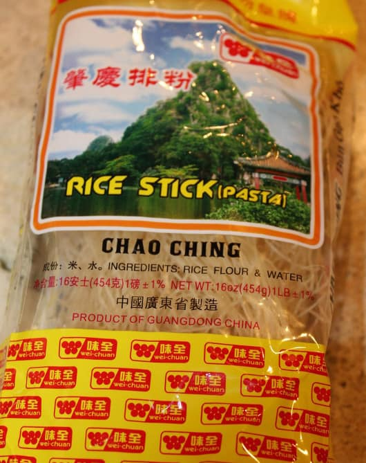Rice Stick for Spring Rolls