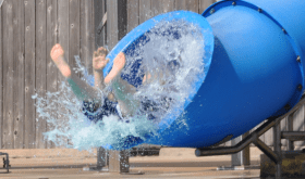 Stay Cool this Summer… FREE Houston Splashpads, Pools & Air Conditioned Venues!