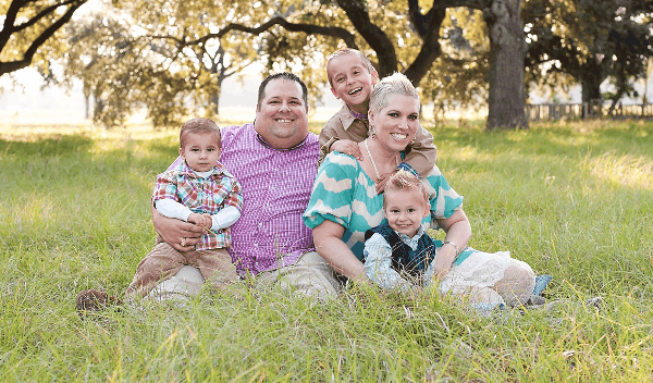 Melodee Cooper Family Credit Beth V Photography6