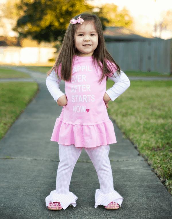 Olivias Ultimate LBB leggings