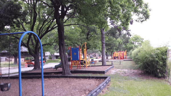 Ware Family Park1