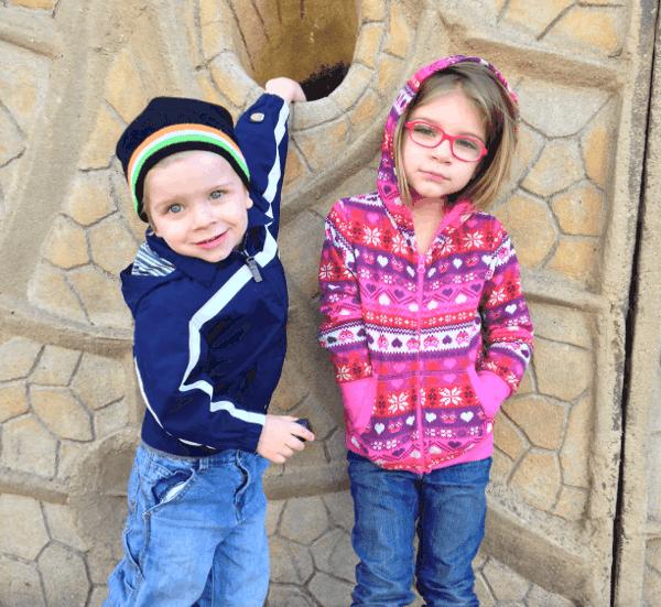 Natalie Arneson Kids