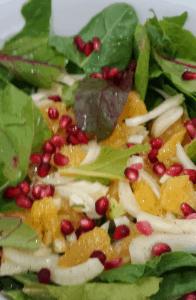 Salad for Summer Dinner