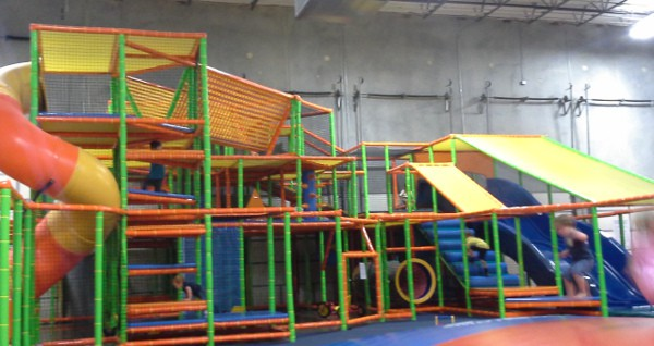 Wonderwild Playground