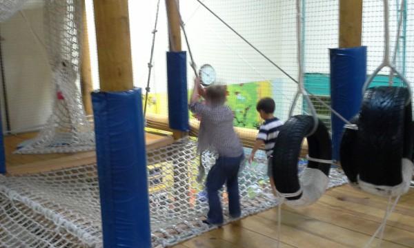 Wonderwild Ropes Course1