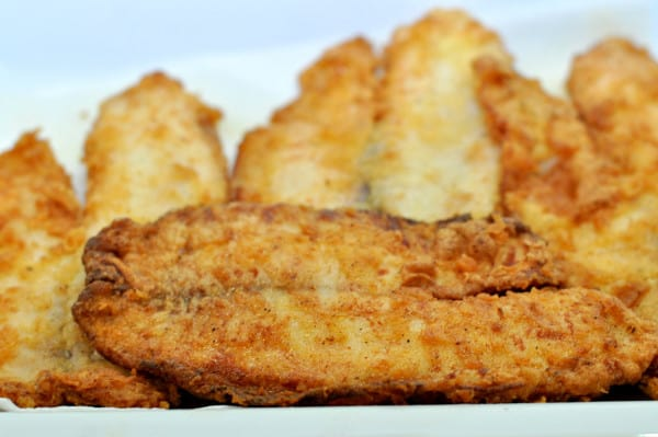 How to fry fish with flour and egg for How to fry fish with egg and flour