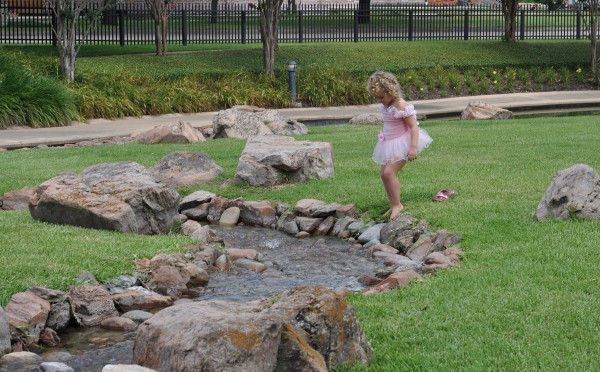 Helens Park Brooke