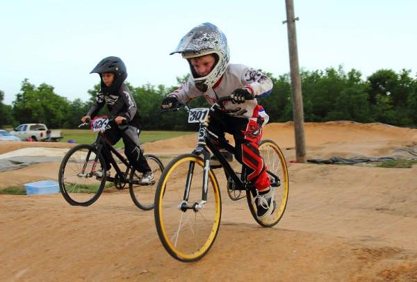 Brendan BMX