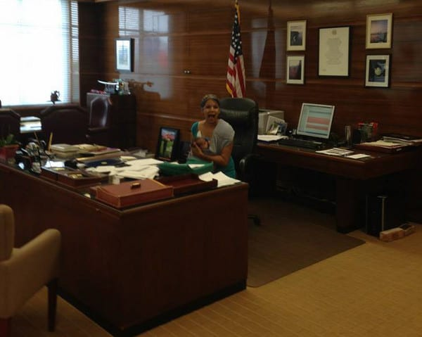City Hall Mayor's Chair6