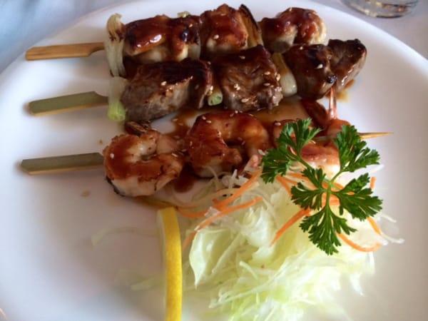 Sushi King Robata