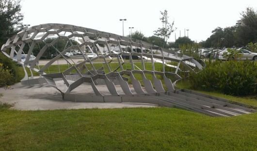WIH Sculpture