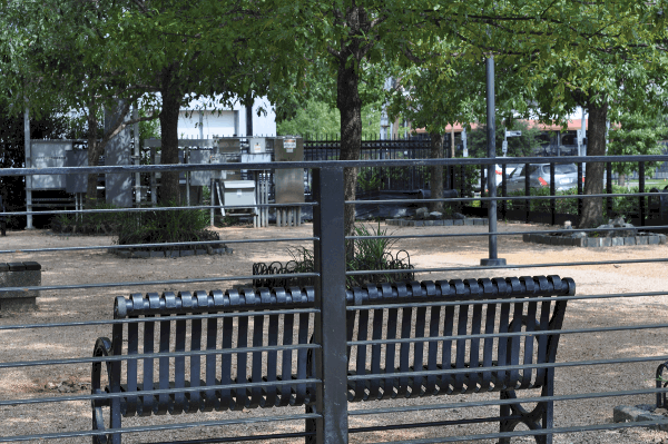 Midtown Park Dog Park