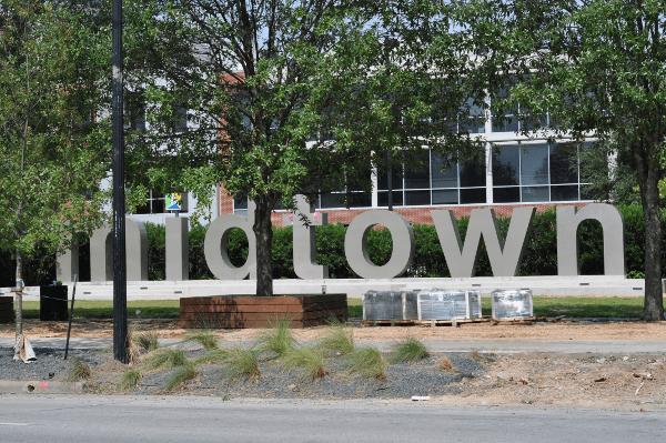 Midtown Sign