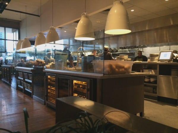 True Food Kitchen's Kitchen