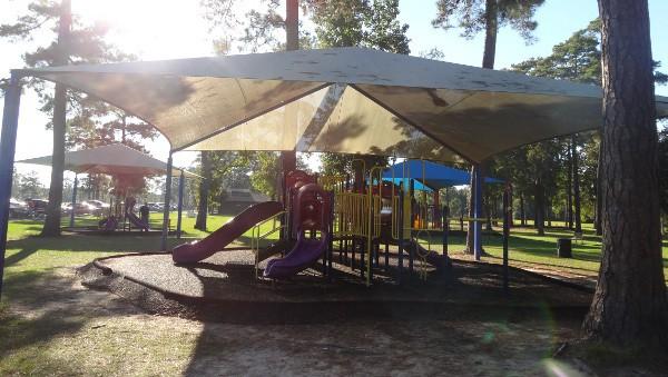 Deussen Park Dog Park