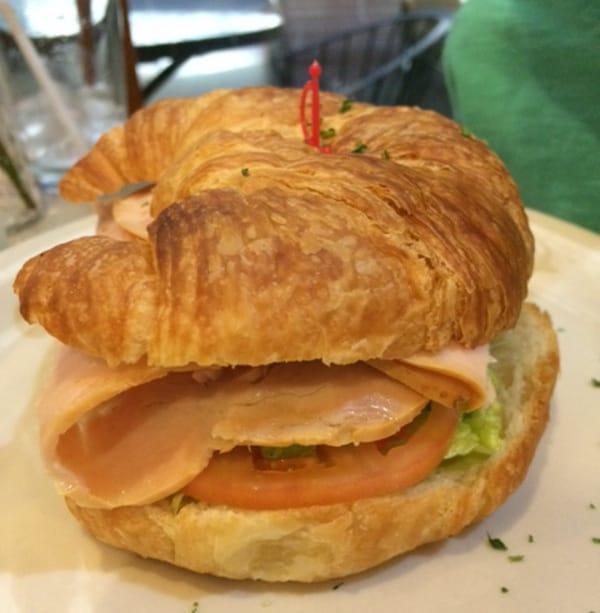 Epicure Cafe Breakfast Menu