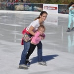 Another Give Away: 4 Tickets to the ICE at Discovery Green!