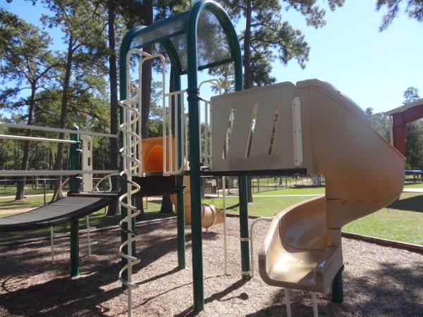 Schott Park Humble Slide