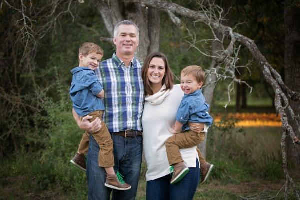 Jessica Ligon and Family6