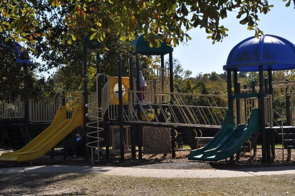 Meyer Park Playground 3
