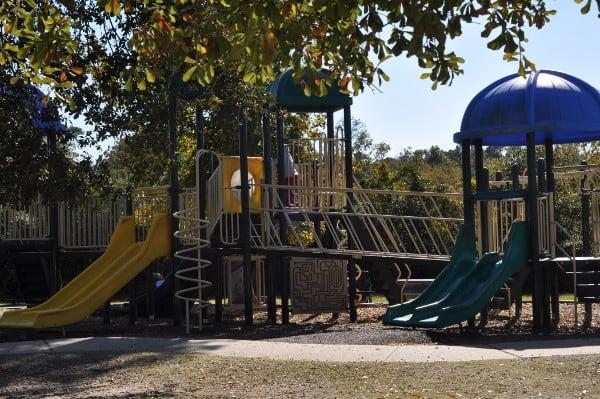 Meyer Park Playground 3