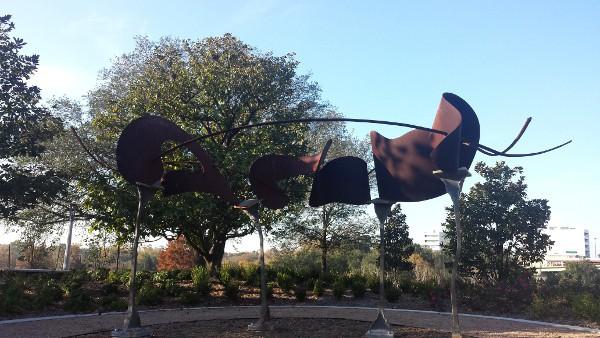 Shady Grove Art