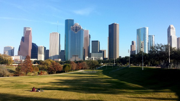 Places to Take Pictures in Houston