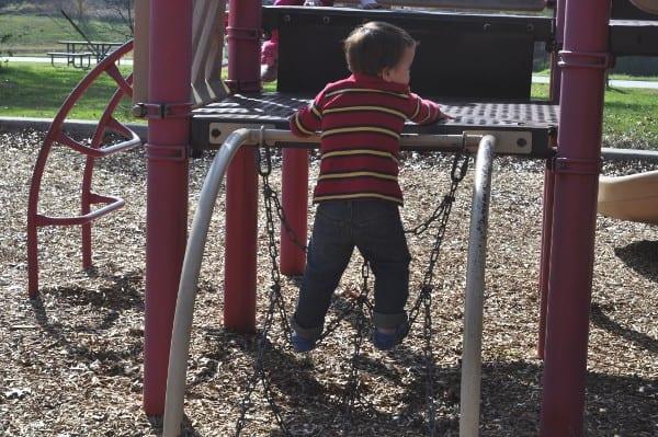 Chain Ladder at Stude Park Houston